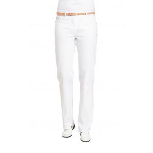 Damenhose, 5-Pocket-Form